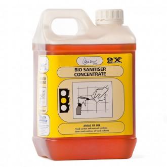 021900 - Bio Sanitiser Concentrate